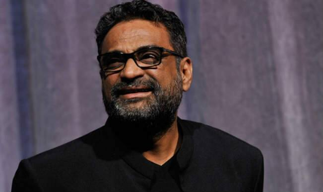 R. Balki finds Marathi films beautiful