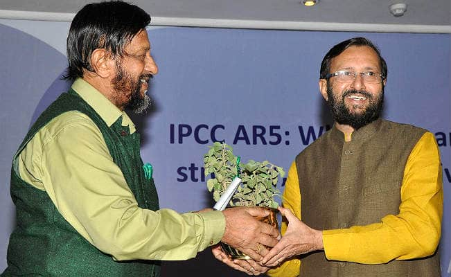 R K Pachauri withdraws bail application in sexual harassment case from Delhi High Court