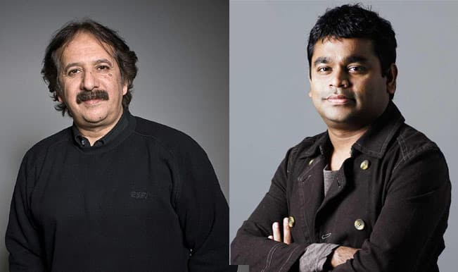 AR Rahman creates music for Children of Heaven director Majid Majidi's next