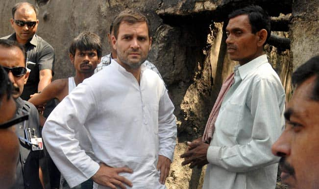 Congress Vice-President Rahul Gandhi goes on a sabbatical: Social media asks #WhereIsRahul?