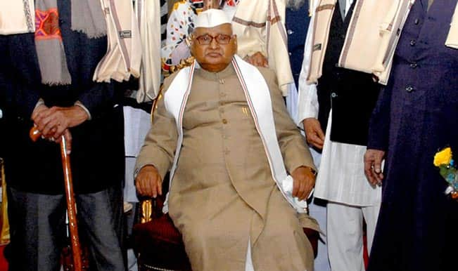 Vyapam scam: MP Governor 'intelligent' enough to decide his next move, says BJP