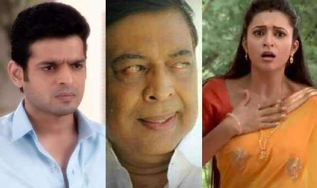 Yeh Hai Mohabbatein: Raman's job in danger; will he fire Appa to save his job?