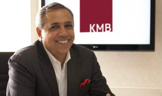 Union Budget 2015: Ramesh Bulchandani, Chairman KMB Group, speaks on the proposed budget for the financial year 2015-16