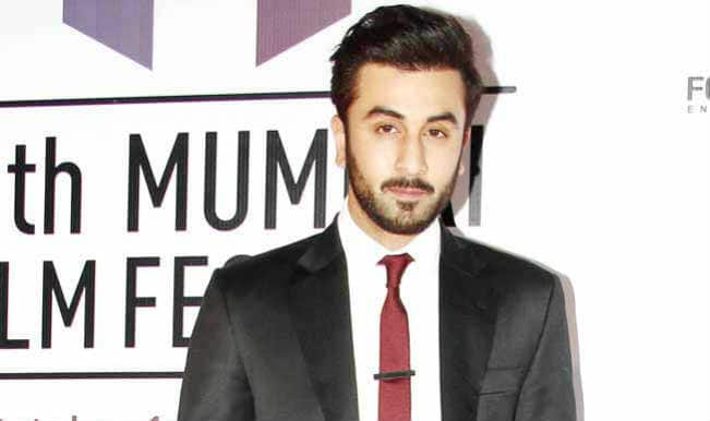Ranbir Kapoor: Hope to understand poetry through 'Tamasha ...