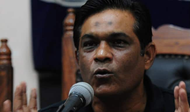 Sohail Khan has gate-crashed into Pakistan squad for ICC Cricket World Cup 2015: Rashid Latif