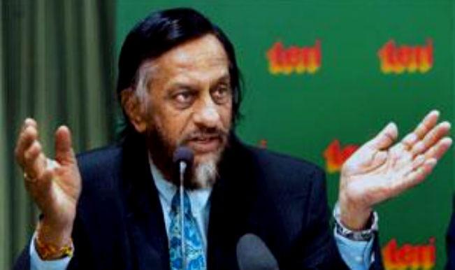 TERI chief R K Pachauri sacked; Ajay Mathur to replace him