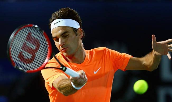 Roger Federer vs Richard Gasquet, Dubai Duty Free Tennis Championships 2015 quarterfinal: Free Live Streaming and Telecast