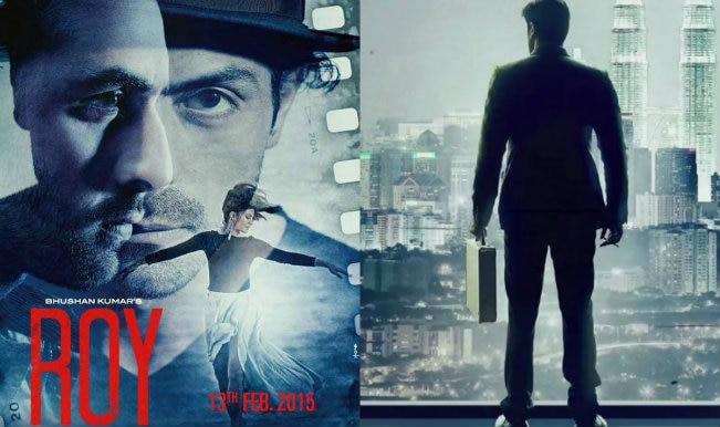 Roy music review: Ankit Tiwari and Arijit Singh's classy soundtrack for Ranbir Kapoor's film!