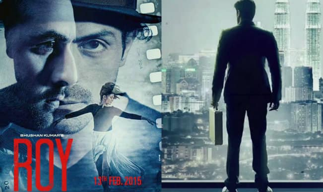 Roy movie review: Strictly meant for Ranbir Kapoor fans!