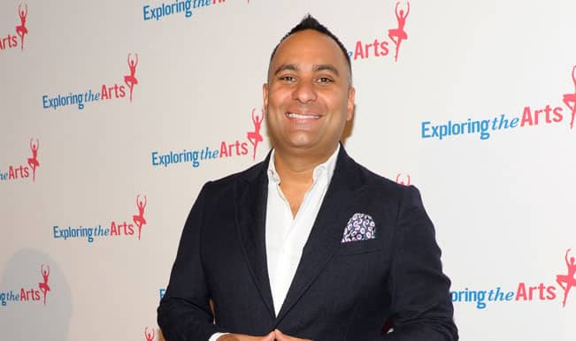 russell peters — almost famous