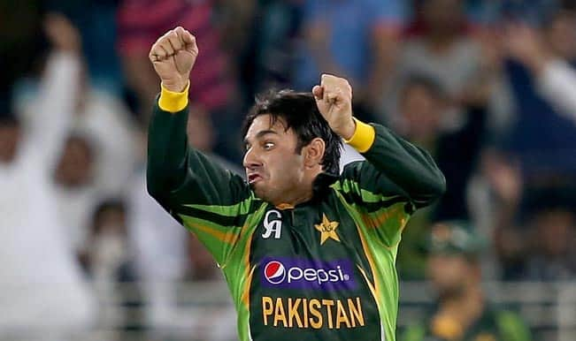 ICC Cricket World Cup 2015: Abdul Qadir lashes out at Pakistan management and PCB for excluding Saeed Ajmal