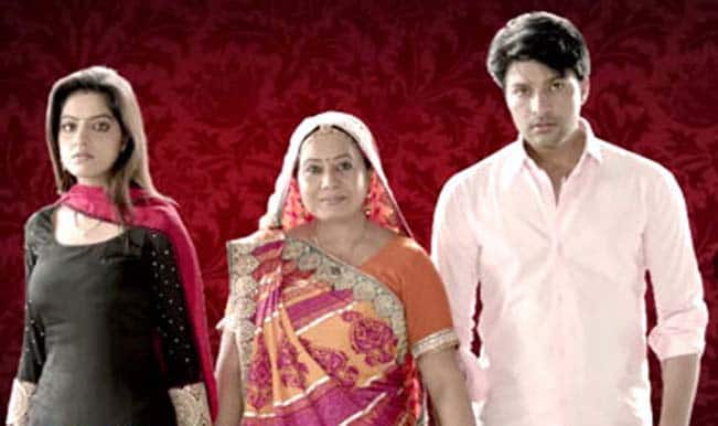 Diya Aur Baati Hum: Rating drop triggers five year story jump?