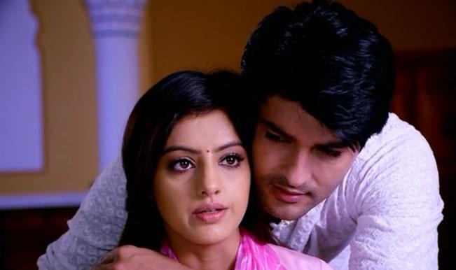 Diya Aur Baati Hum: How will Sandhya hide the scar on her waist while searing a saree?