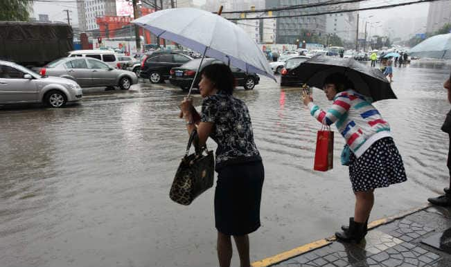Women – the soft target of the natural disasters