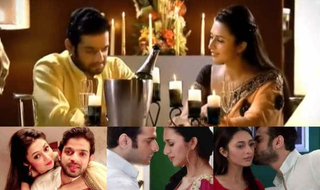 Yeh Hai Mohabbatein: Bhalla and Iyer family plan surprise party for Raman and Ishita!
