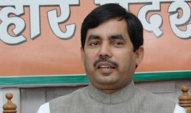 Nitish Kumar indulging in 'horse trading', alleges BJP