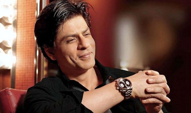 Shah Rukh Khan reacts to AIB Knockout Roast: Nobody is shoving it down your throat
