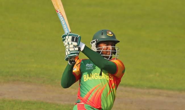 शाकिब 4,000 रन बनाने वाले बांग्लादेश के पहले बल्लेबाज