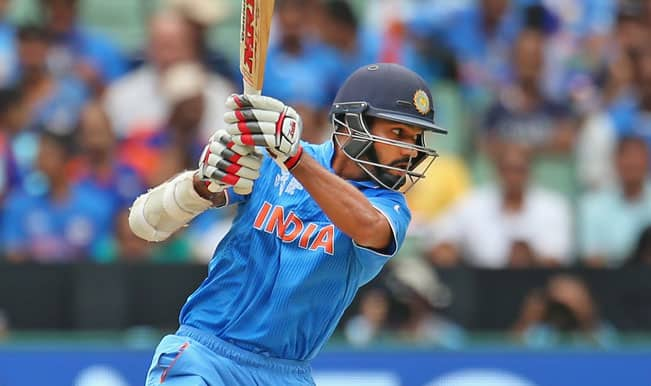 Shikhar Dhawan OUT! India 261/3 vs South Africa: Watch Video Highlights of Fall of Wicket