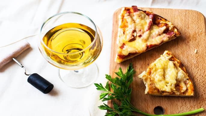 4 Delicious White Wines You Won't Believe Are Under $15