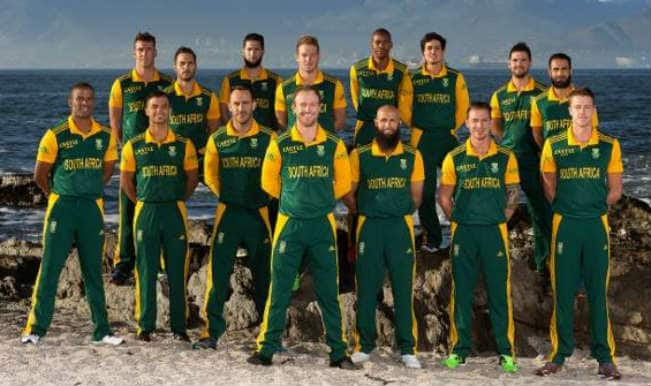 South Africa vs New Zealand, ICC Cricket World Cup 2015 Warm-up Match 8