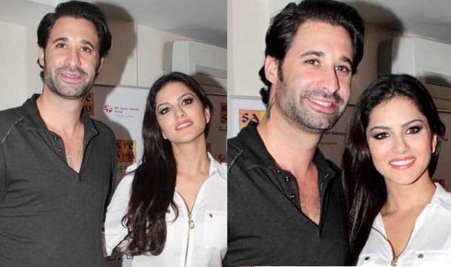 Sunny Leone: Husband has cutest role in Ek Paheli Leela