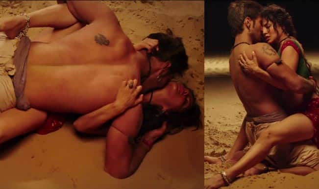 Hot and sexy Sunny Leone fetches close to 4 million views with Ek Paheli Leela