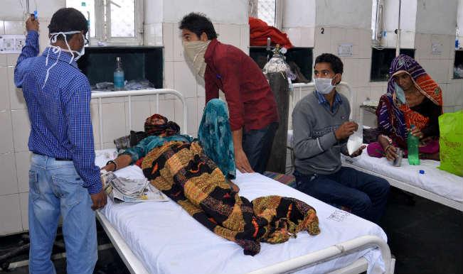 H1N1 Swine flu: 31 more dead, nearly 13,000 affected
