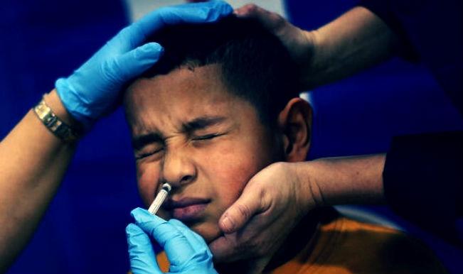 Swine Flu H1N1: Helpline numbers, SMS, hospital details ...