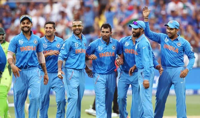 ICC Cricket World Cup 2015: Gary Kirsten believes in India's chances of retaining title