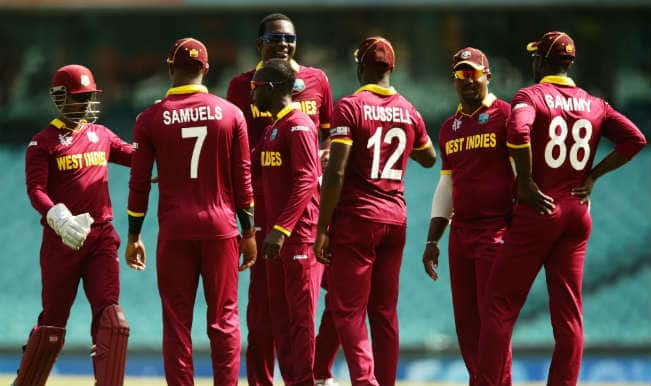 ICC Cricket World Cup 2015: Curtly Ambrose backs West Indies to come good