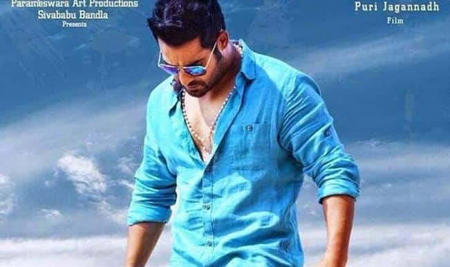 temper movie review jr ntr comes to the rescue of an average puri