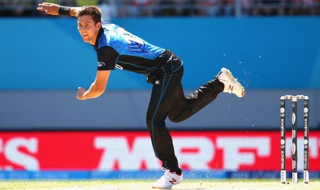 New Zealand vs Australia Cricket Highlights: Watch NZ vs AUS, ICC Cricket World Cup 2015 Full Video Highlights