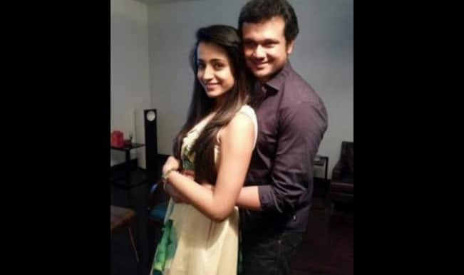 Trisha Krishnan to act in Tamil movie produced by fiance