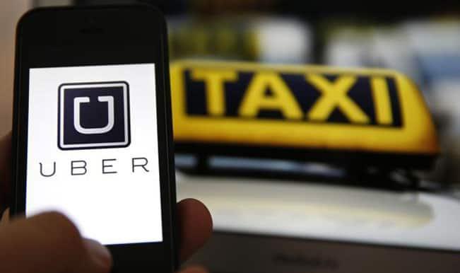 Uber Taxi services provides full details for license to operate in Delhi