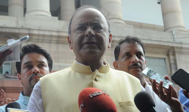 Arun Jaitley: Defeat in Delhi polls will not slow down economic reforms