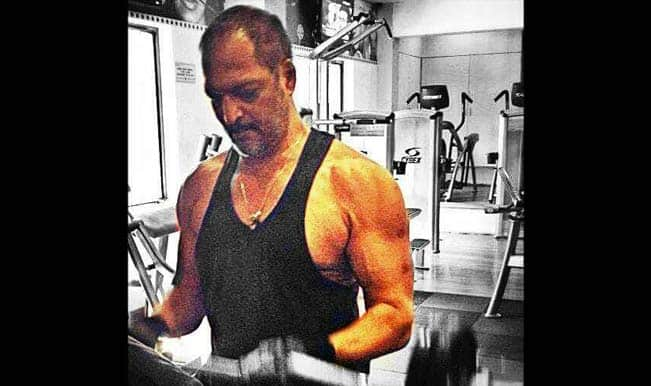 Nana Patekar is fighting fit in Ab Tak Chhappan 2