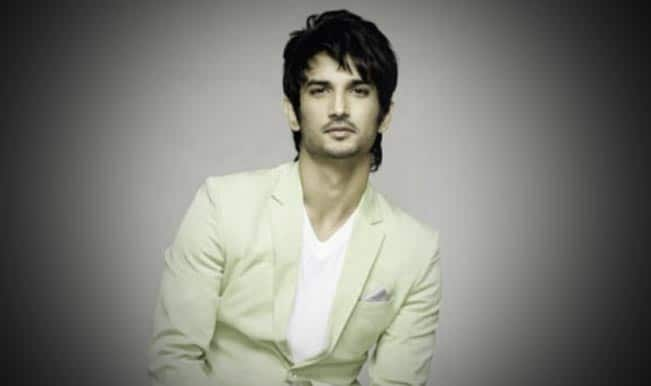 Sushant Singh Rajput teaches how to be a detective!