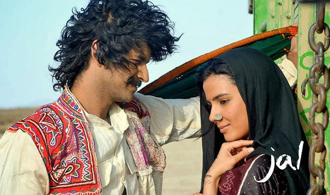 Purab Kohli's National Award winning film Jal will be showcased in Dubai!