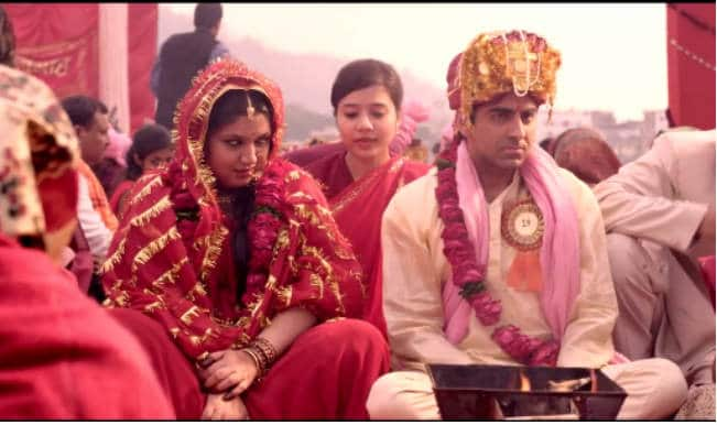 Dum Laga Ke Haisha song Sunder Susheel song making: Ayushmann Khurrana dares to imagine a collective Suhagraat!