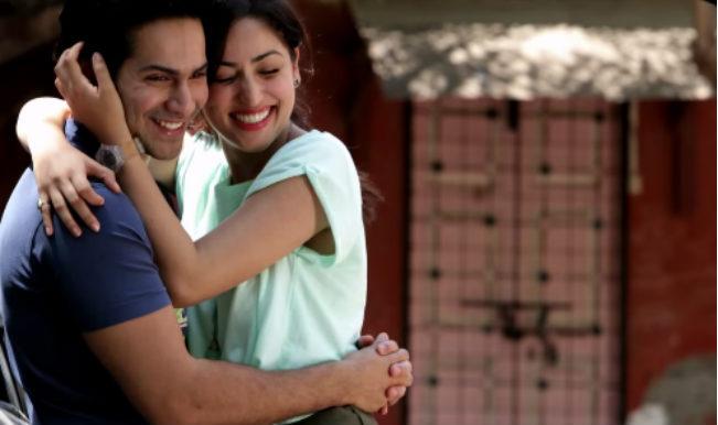 Badlapur song Judaai: Soulful number by Arijit Singh and Rekha Bhardwaj will break your heart!