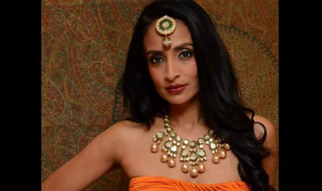 Suchitra Pillai lands cameo in Adaalat