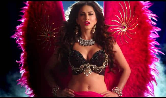 Ek Paheli Leela song Desi Look: Sunny Leone's latest item number is a ...
