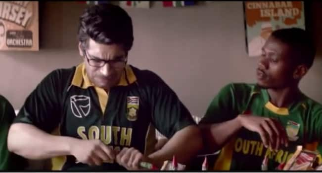 Star Sports Mauka spoof ahead of India vs UAE ICC Cricket World Cup 2015 Match: Watch Full Video
