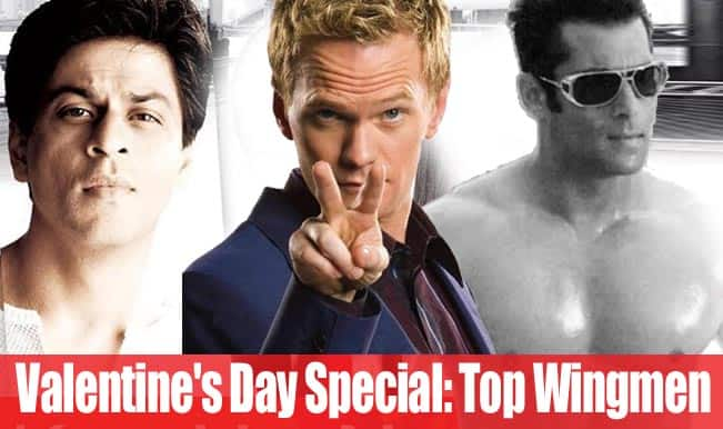 Valentine's Day 2015: Top 5 wingmen of all time!