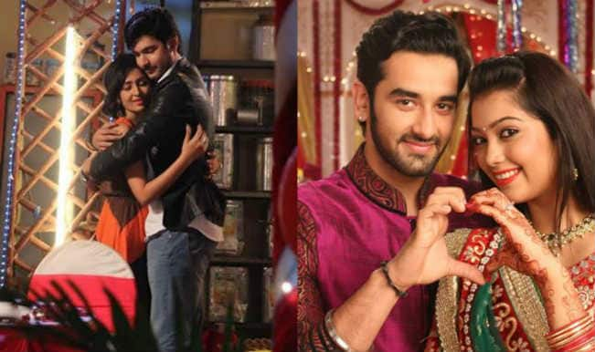 Valentine's Day 2015 Special: Ek Veer Ki Ardaas…Veera team celebrates love day with a romantic date