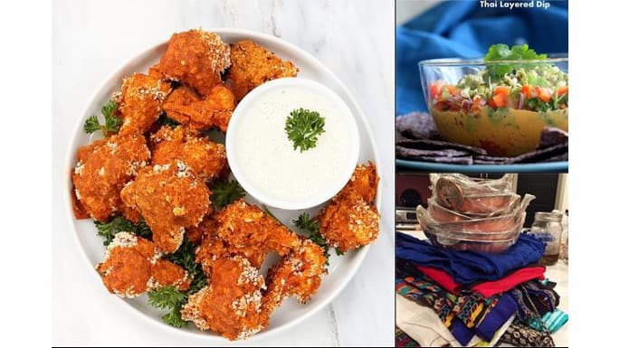 Follow Friday: 5 South Asian Food Bloggers