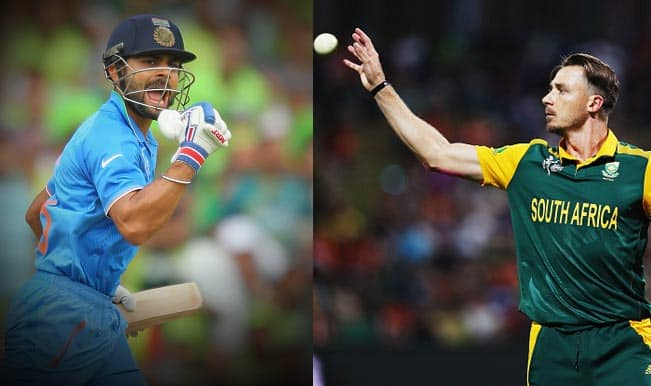 18 में से ही चुने जाएंगे 15 खिलाड़ी टी20 और वनडे के लिए