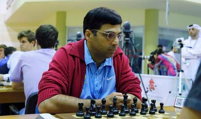 Zurich Chess Challenge: Viswanathan Anand held by Vladimir Kramnik in opener