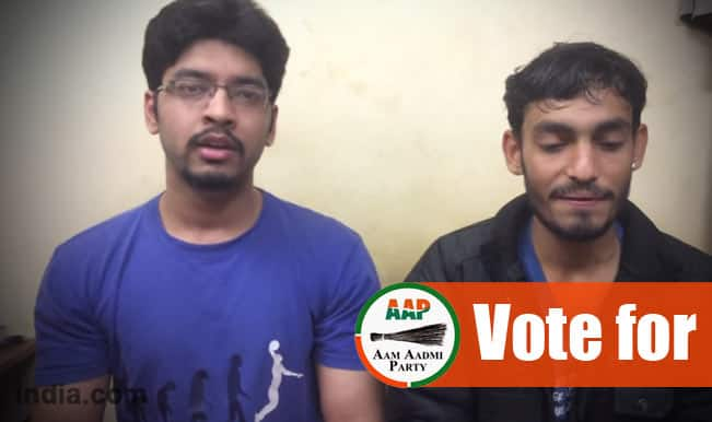 Delhi Assembly Elections 2015: Here is why you should vote for Aam Aadmi Party